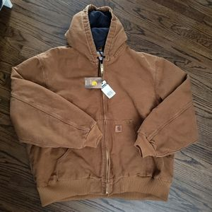 Carhartt jacket man's